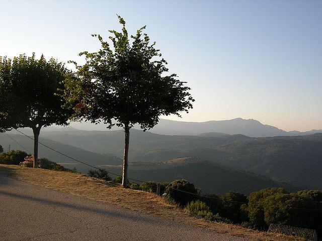 Mare-Mare Sud - Serra di Scopamena - © Flickr user Prova Shanty