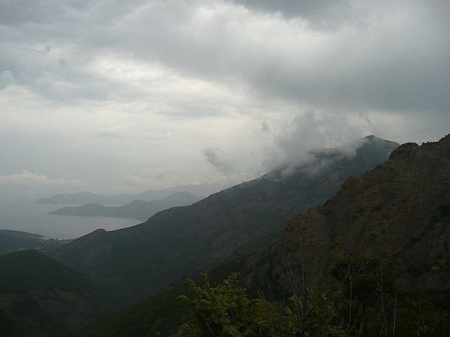 France Corsica: North-west, Mare e Monti, Mare e Monti, Walkopedia