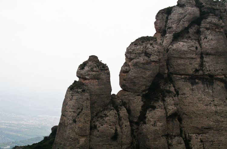 Montserrat - © By Flickr user clarity