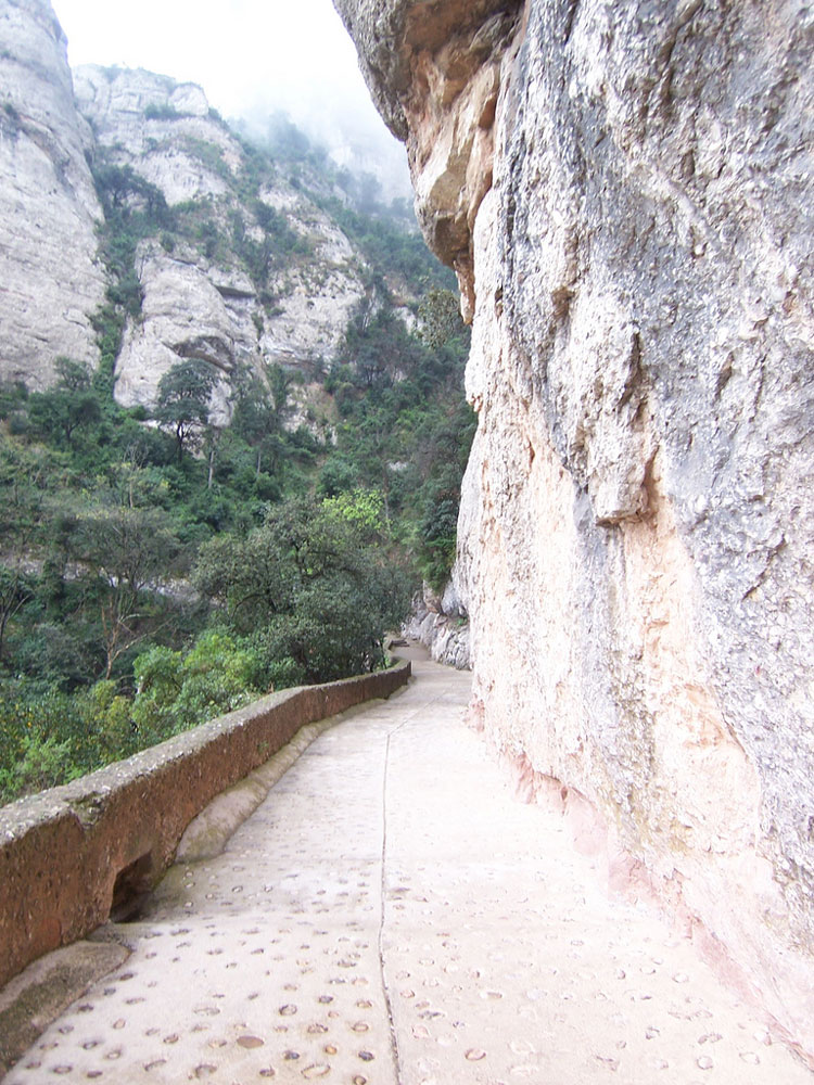 Montserrat - © By Flickr user RunningToddler