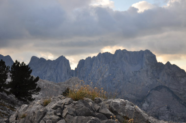 Albania, Peaks of the Balkans Trail, Karanfili , Walkopedia
