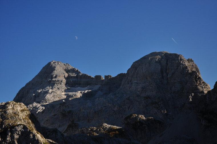 Albania, Peaks of the Balkans Trail, Maja Jezerce , Walkopedia