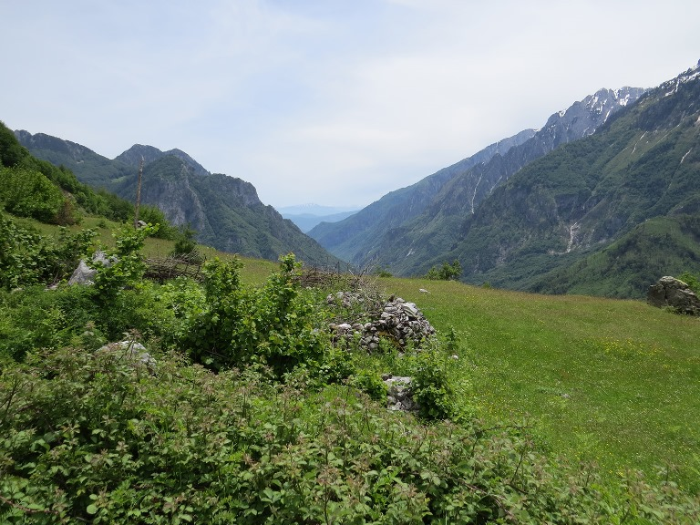 Accursed Mountains (Albanian Alps)