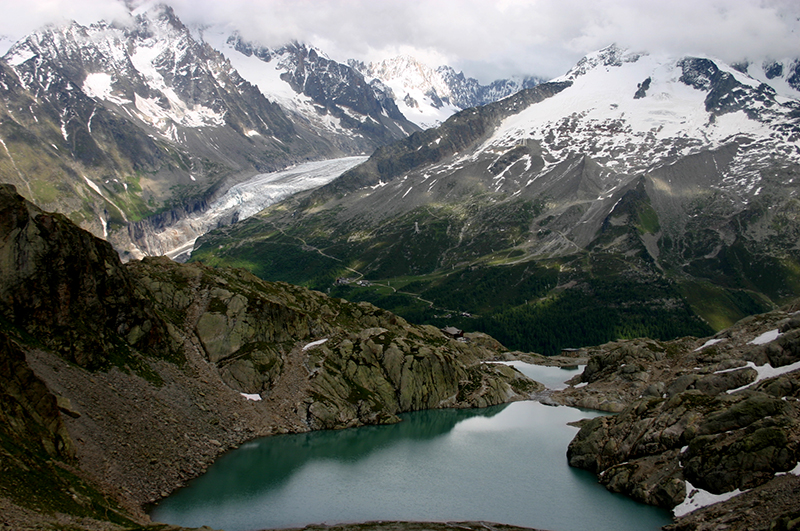 6. Mt Blanc from Lac Blanc 3